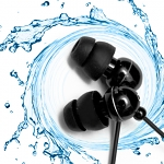 BFU Waterproof Headphone - Wild Set