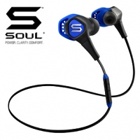SOUL RunFree Pro Bluetooth Active In-Earphone