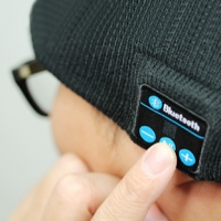 Bluetooth Speaker Hat