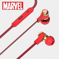 Tribe Iron Man 3.5mm In-Ear Headphone