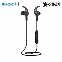 Xpower BH1 Bluetooth Sport Headphones