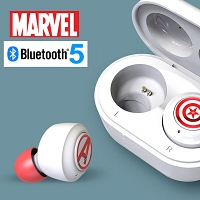 Marvel Series Mini In-Ear Bluetooth Headset