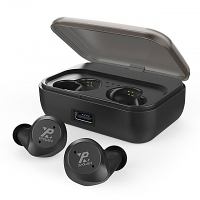 Xpower ClearX+ Waterproof True Wireless Sport Earbuds