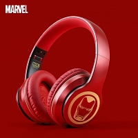 Marvel Series Bluetooth v5.0 Headphone