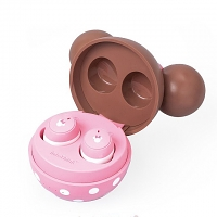 infoThink True Wireless Stere Earbuds - Minnie