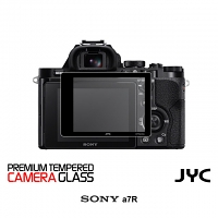 JYC Pro LCD Screen Glass Protector for Camera (Sony a7R)