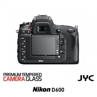 JYC Pro LCD Screen Glass Protector for Camera (Nikon D600)