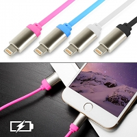Lightning Colorful Cable