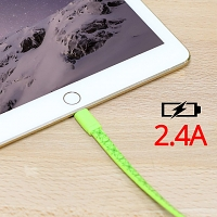 2.4A Lightning Cable