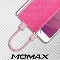 Momax Elite Link - 18cm Lightning Cable