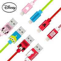 Disney Tsum Tsum Lightning USB Sync Charging Cable