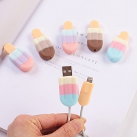 Popsicle Cable Protector Cover