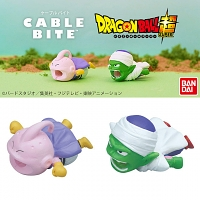 Cable Bite Dragon Ball Super II for Lightning Cable