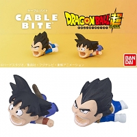 Cable Bite III Dragon Ball Super for Lightning Cable