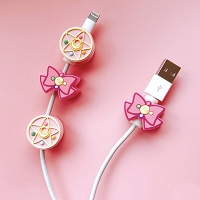 Cable Bite Sailor Moon Crystal for Lightning Cable