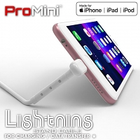 Magic-Pro ProMini Lightning Stand Cable