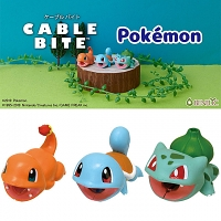 Cable Bite Pokemon II for Lightning Cable