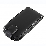 Brando Workshop Leather Case for HTC One S (Flip Top)