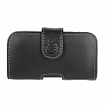 Brando Workshop Leather Case for Motorola Defy Mini XT320 (Pouch Type)