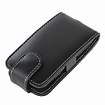 Brando Workshop Leather Case for Motorola Defy Mini XT320 (Flip Top)
