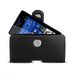 Brando Workshop Leather Case for HTC Windows Phone 8S (Pouch Type)