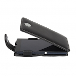 Brando Workshop Leather Case for Sony Xperia Z (Flip Top)