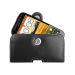 Brando Workshop Leather Case for HTC One SV (Pouch Type)