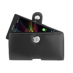 Brando Workshop Leather Case for Sony Xperia Z (Pouch Type)