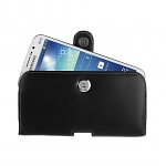 Brando Workshop Leather Case for Samsung GALAXY Mega 5.8 DUOS (Pouch Type)