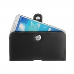 Brando Workshop Leather Case for Samsung GALAXY Mega 6.3 (Pouch Type)