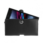 Brando Workshop Leather Case for Sony Xperia Z Ultra (Pouch Type)