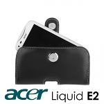 Brando Workshop Leather Case for Acer Liquid E2 (Pouch Type)