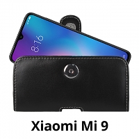 Brando Workshop Leather Case for Xiaomi Mi 9 (Pouch Type)