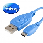 Disney Stitch Micro USB 2.0 Cable