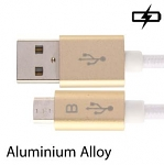 Xpower Aluminium Alloy Micro USB Cable