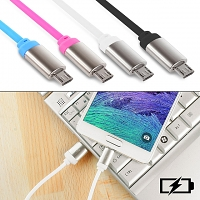 Micro USB Colorful Cable