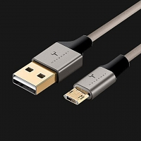 Maxpower Reversible Super Fast micro USB Cable