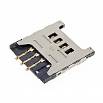 Samsung Galaxy Nexus Replacement Sim Card Tray