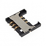 Samsung Galaxy S II I9100 Replacement Sim Card Tray
