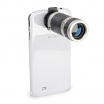 Samsung Galaxy S4 Long Range Mobile Phone Telescope
