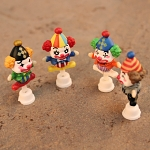 Happy Clown 3.5mm Earphone Jack Dust Stopper