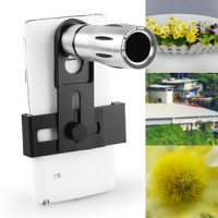 4-in-1 Universal Clip Lens Kit