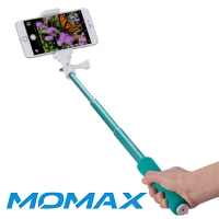 Momax Selfie Mini Wireless Bluetooth Selfie Pod