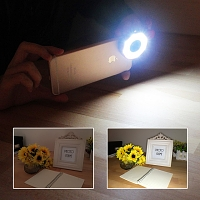 3-in-1 Multi LED Light Lens