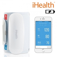 iHealth BP5 Wireless Blood Pressure Monitor