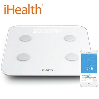 iHealth Core Wireless Body Composition Scale