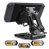 Supcase Adjustable Aluminum Mount Holder