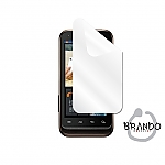 Mirror Screen Guarder for Motorola DEFY XT535