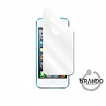 Mirror Screen Guarder for iPod Touch 5G