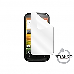 Mirror Screen Guarder for HTC Desire X T328e